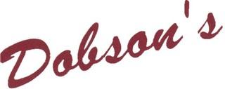 A&B Dobson Sales Ltd