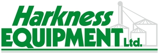 Harkness Equipment Ltd.