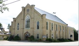 Palmerston United Church
