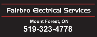 Fairbro Electrical Services