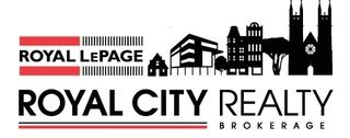 Royal LePage Royal City Realty