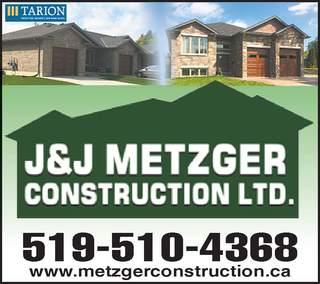 J&J Metzger Construction